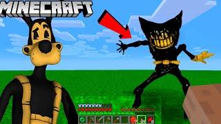 INK BENDY ATTACKS BORIS! (BATIM Minecraft)