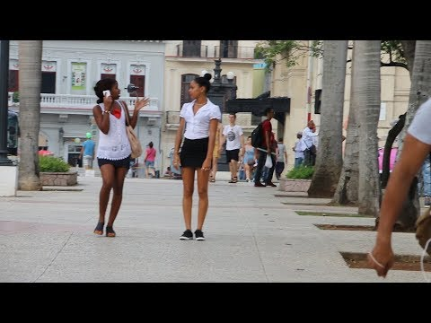 Dating In Cuba Vs. Dating In Colombia , Explained !!!!