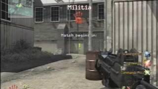 Modern Warfare 2 Global Thermonuclear War game mode
