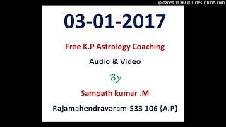 Free Horoscope Kp Paddhati - YT