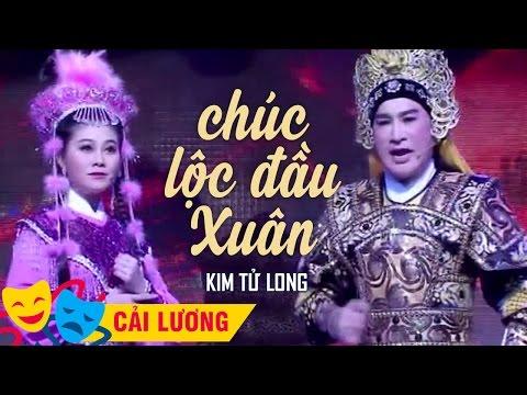 Liveshow Kim Tử Long - Chúc Lộc Đầu Xuân