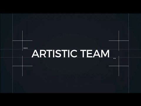 Artistic Team  #WCS17