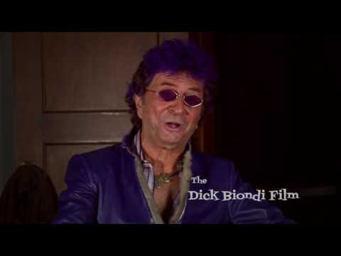 The Dick Biondi Film: Jim Peterik