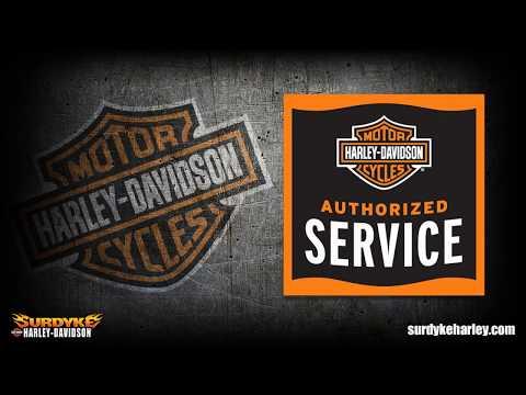Harley Davidson Compact Tire Gauge and Tread Depth Indicator 75137-98B