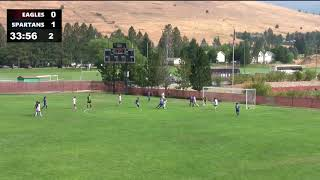 Aug. 25: EWU Soccer vs. San Jose State (Montana Cup)
