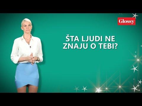 GLOSSY LIČNO - RIALDA: Bila sam zaljubljena u Acu Pejovića!