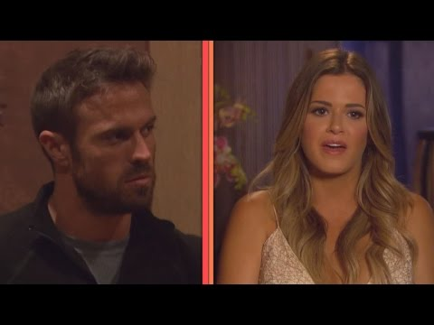 'The Bachelorette': Chad Says His Final Goodbye as JoJo Teases Who She'll Dump in the Finale!