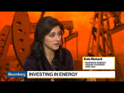 Warwick Energy CEO Sees Major M&A Cycle Heating Up