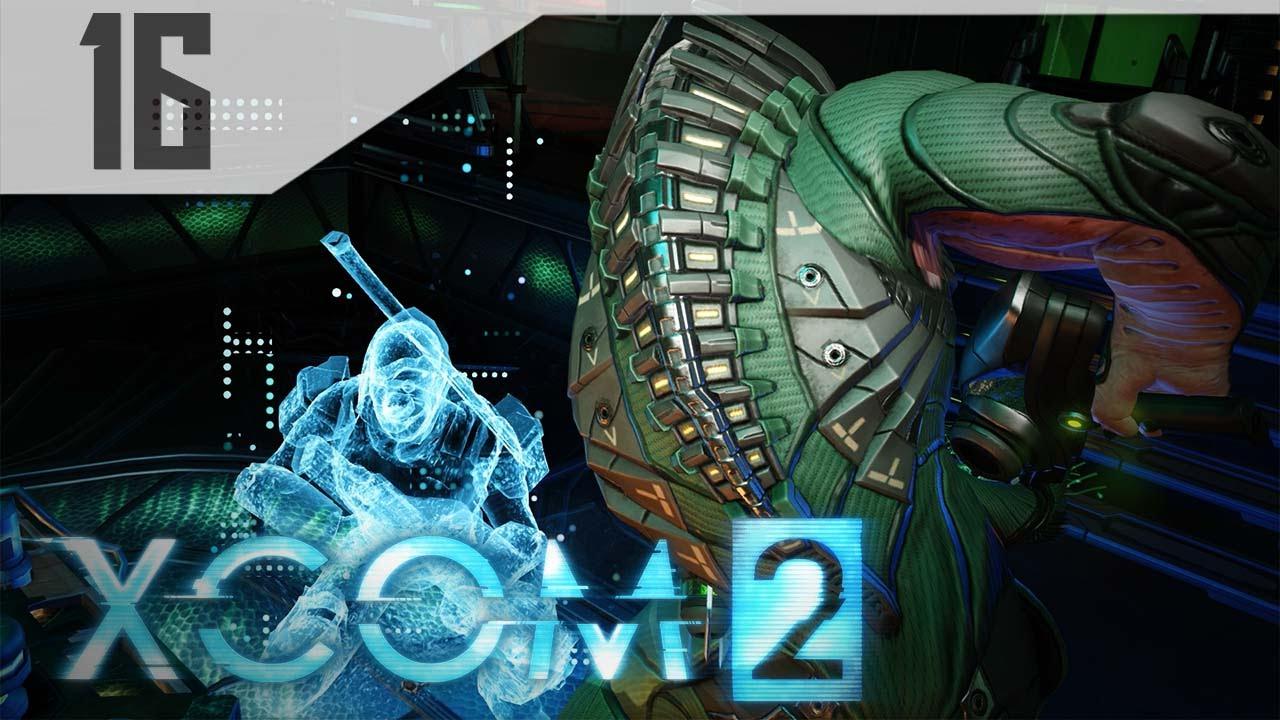 xcom 2 part 16 let 39 s play xcom 2 gameplay pc alien. Black Bedroom Furniture Sets. Home Design Ideas