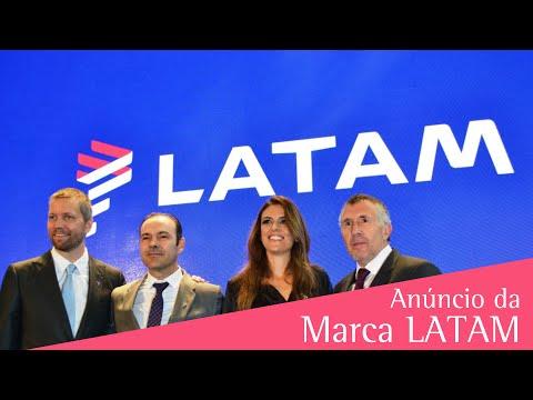 Apresentação da Marca LATAM (2015 Full - PT ES)