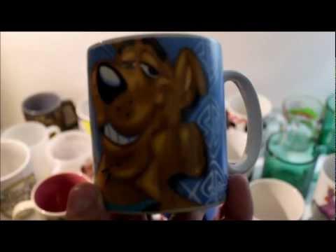 Selling Coffee Mug, Cups On EBay