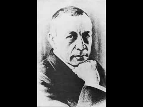 Rachmaninoff plays Chopin Mazurka, Op. 68, No. 2 in A Minor (1989 Remastered)