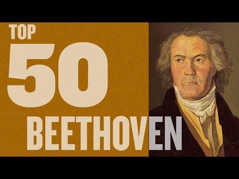 Top 50 Best Of Beethoven