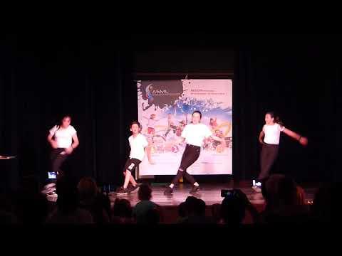Spectacle ASML breakdance ados   Energie 160618