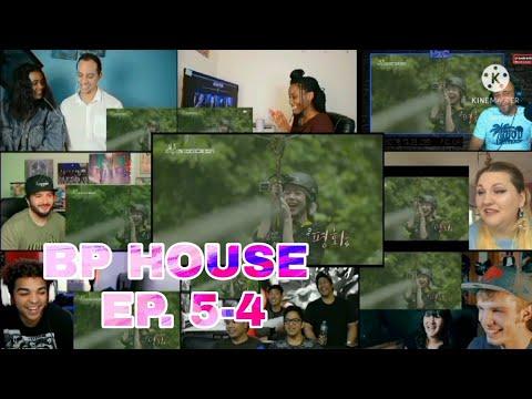 Download BLACKPINK REACTION MASHUP - BLACKPINK - '블핑하우스 (BLACKPINK HOUSE)' EP.5-4