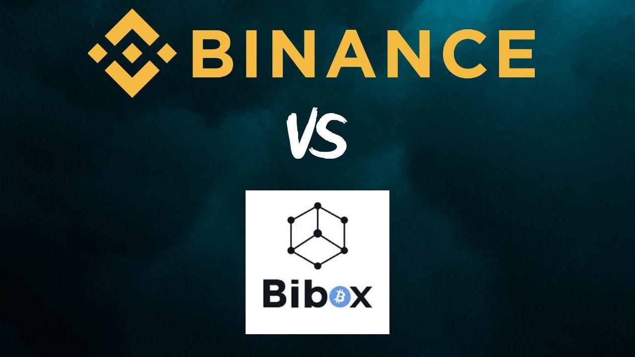 bitcoin exchange comparison