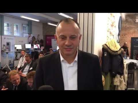 Interview  Dr. Martin Hofmann CIO Volkswagen