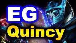 EG vs Quincy Crew - GRAND FINAL - Americas BTS PRO Series DOTA 2