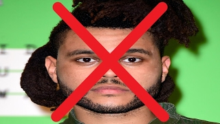 7 Reasons Why People Hate The Weeknd