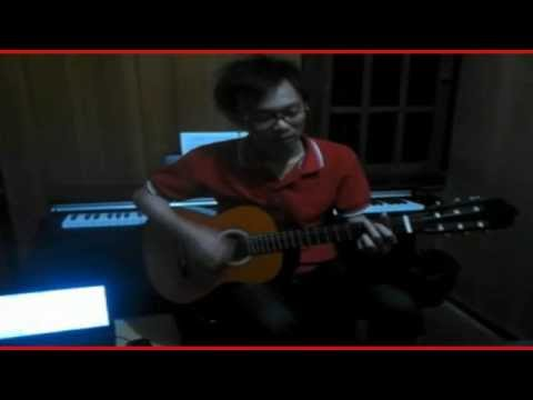 Adera-Bahagia Bersamamu (Cover By Frendy Laude)