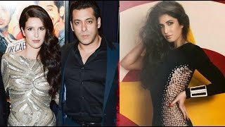 Salman says Katrina is insecure of sister Isabelle