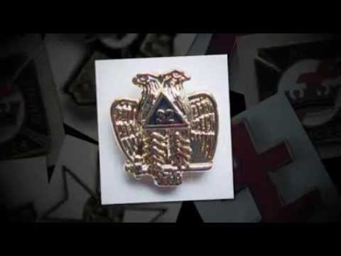 Masonic Lapel Pins By Fratline