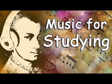 Classical Music for Studying and Concentration | Mozart Stud