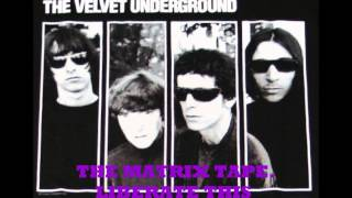 velvet underground Black Angel