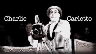 Charlie Carletto professione Clown