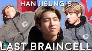 han jisung's last braincell