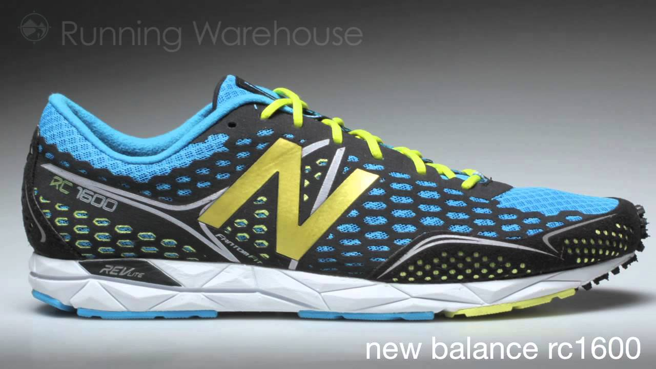tenis new balance rc1600