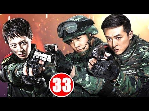 Đặc Nhiệm Siêu Đẳng - Tập 33 | Phim Hình Sự Hay Nhất 2020 | Phim Hay 2020