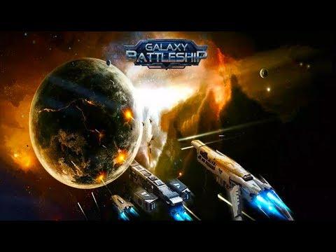 Galaxy Battleship Android Gameplay ᴴᴰ
