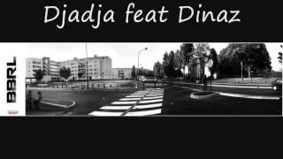 Djadja & Dinaz - Tenue de motard [Audio Officiel]