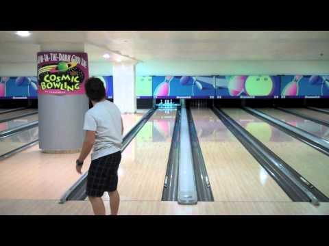 Bowling Abu Dhabi 2010