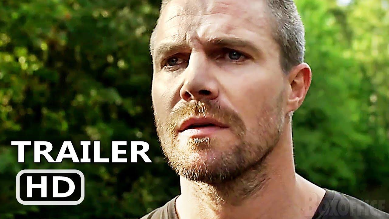 Download HEELS Trailer (2021) Stephen Amell, Alexander Ludwig, Wrestling Series
