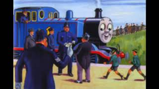 Toby the Tram Engine Adaptation (THX Certified) (70 Subscribers celebration)