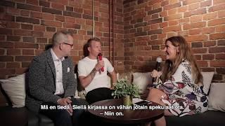 Kimi Räikkösen ja Kari Hotakaisen erikoishaastattelu