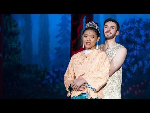 We Kiss in a Shadow - The King and I, Unionville High School 2018