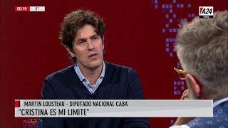 Luis Novaresio - LNE- Programa completo (25/06/19)
