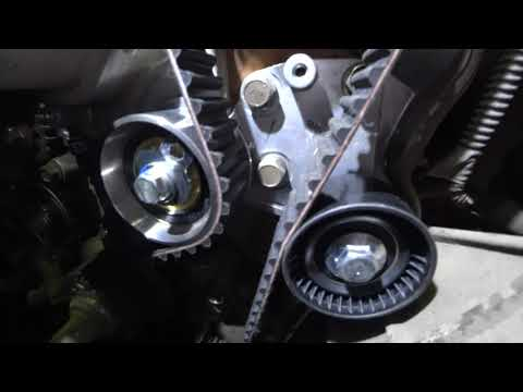ГРМ Hover H3 New Turbo (устройство)