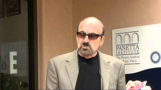 Leon Panetta CIA Links to World Government Rockefeller Agenda 21 - Gary Arnold