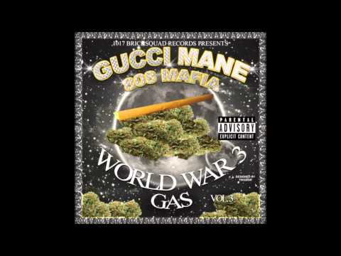 Gucci Mane - Embalming Fluid ft. Waka Flocka Flame (World War 3 Gas)