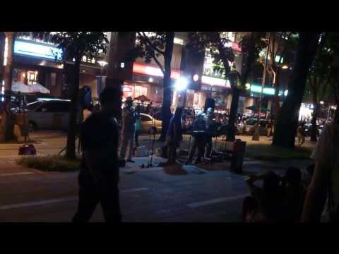 music crisis in Taichung