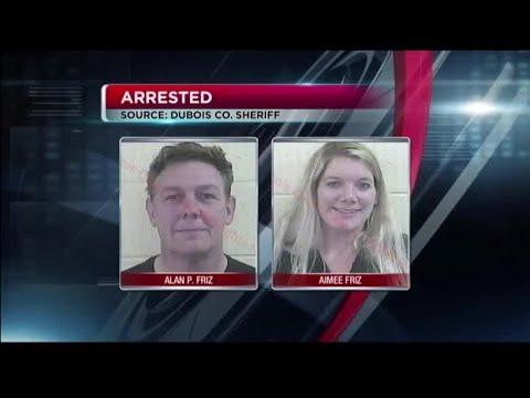 Huntingburg Locals React To Child Neglect Case