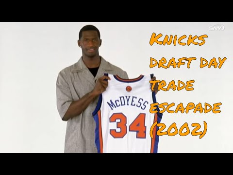 Oh Yeah...2002: Knicks have a Bad Day
