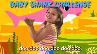 Baby Shark Challenge | Sing and Dance Pinkfong Songs