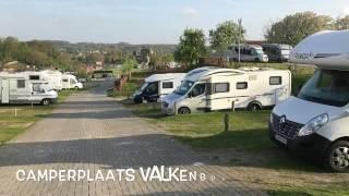 Camperplaats Valkenburg