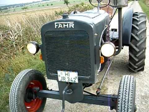 Bildergebnis für Fahr Traktor 1940