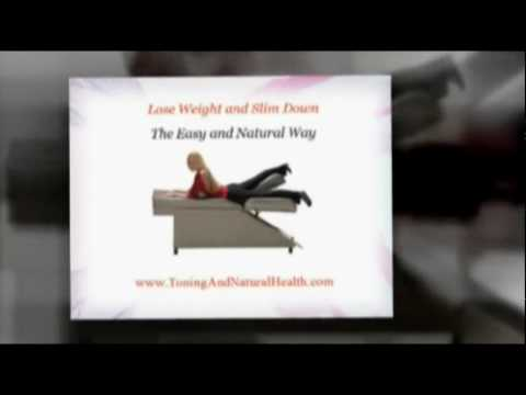 Toledo Natural Weight Loss Exercise Program